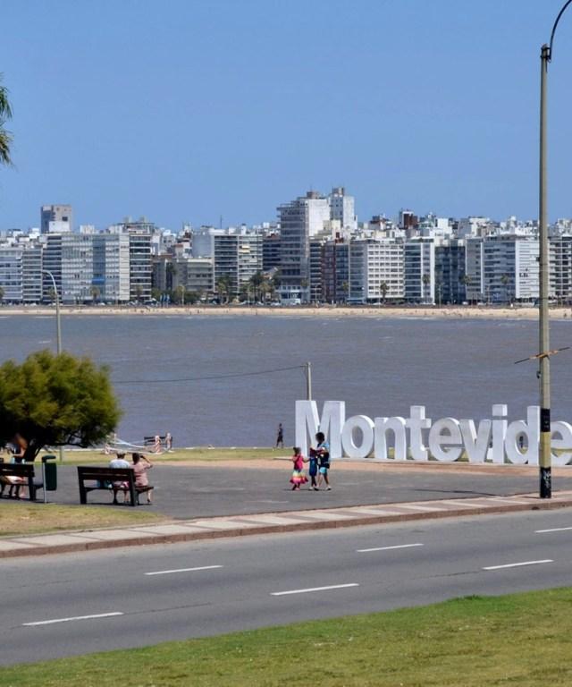 Resultado de imagem para Montevidéu, Uruguai